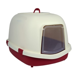 Trixie Primo XL Cat Litter Tray with Hood