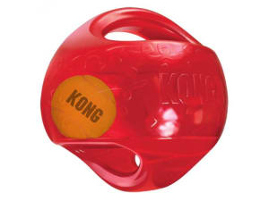 KONG Jumbler Ball for Dogs