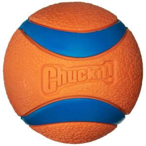 Balle Ultra Chuckit pour chiens