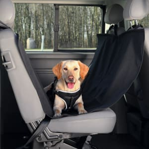 Trixie Deluxe Car Seat Cover