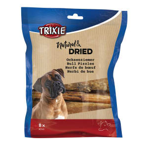 Trixie Bull Pizzle Treats for Dogs