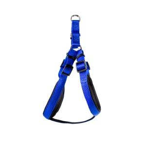 Harnais Kokoba pour chien - Bleu