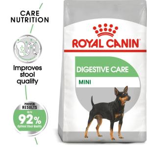 Royal Canin Mini Digestive Care Dry Adult Dog Food