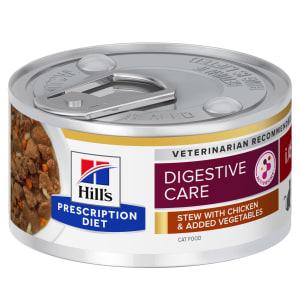 Hill's Prescription Diest k/d Kidney Care Chicken Stew