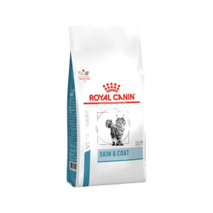 Royal Canin Feline Skin & Coat
