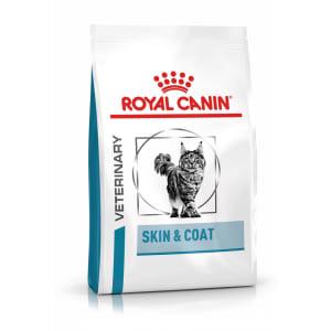 Royal Canin Veterinary Feline Skin & Coat Care Dry Food