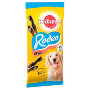 Pedigree Rodeo with Beef 7 Sticks