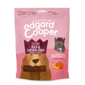 Edgard & Cooper Grain Free Dog Treats - Duck & Chicken