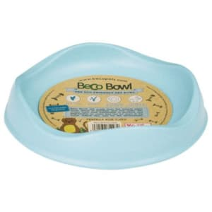 Beco Cat Bowl Blue