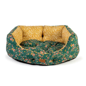 FatFace Meadow Floral  Deluxe Slumber Bed
