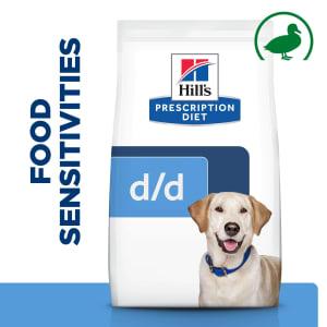 Hill's Prescription Diet D/D Chien