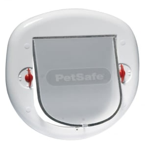 PetSafe Pet Door for Big Cat & Small Dog