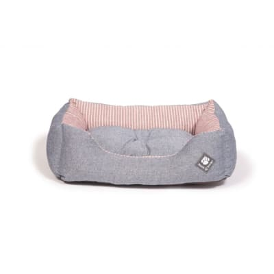 Danish Design Snuggle Bed Maritime Panier Medicanimalfr