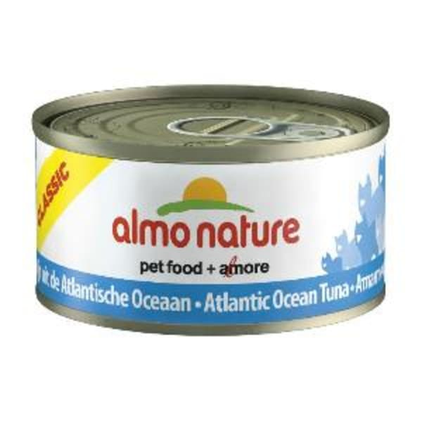 Almo Nature Adult Cat With Fish