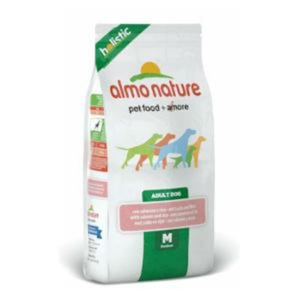 Almo Nature Holistic Chien Taille Moyenne