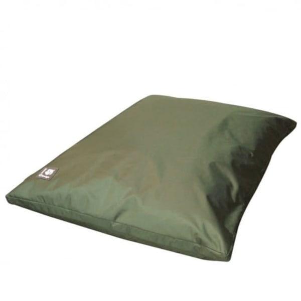 Danish Design County Dog Deep Duvet Bed in Green