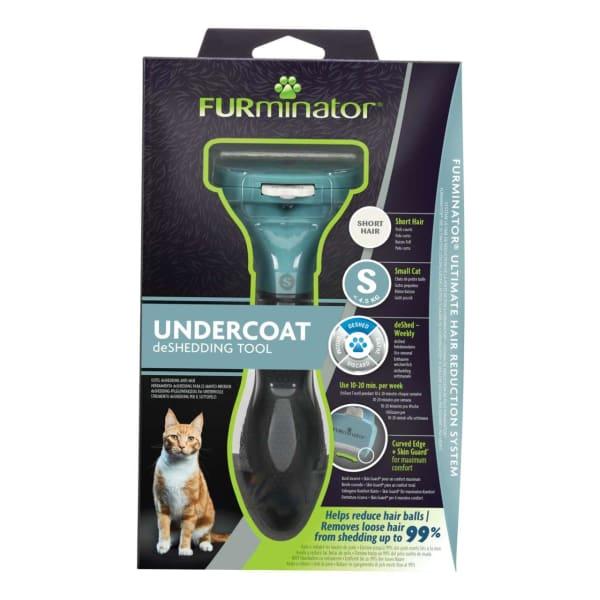 Furminator Cat Short Hair Deshedding Tool