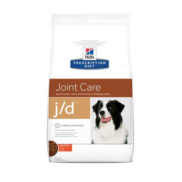 Hills Prescription Diet j/d Hundefutter