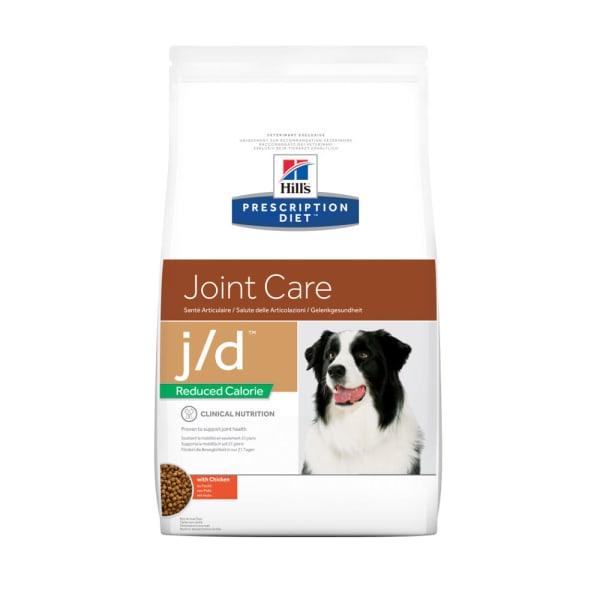 Hills Prescription Diet j/d Reduced Calorie Hundefutter