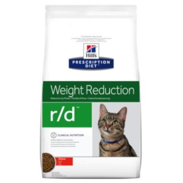 Hill's Prescription Diet Weight Reduction r/d Adult Wet Cat Food - Original