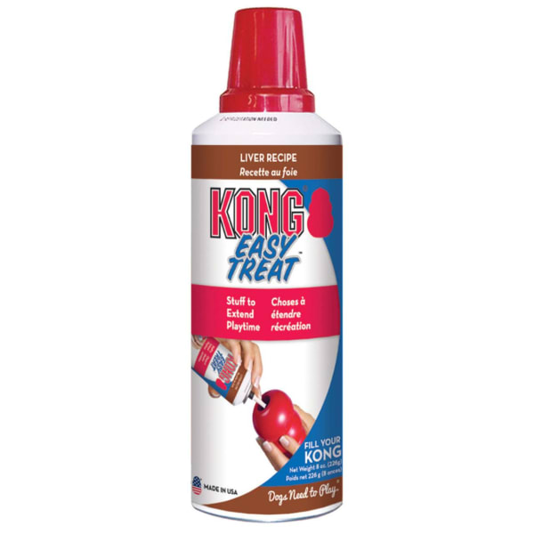 Kong Easy Treat for Dog - Liver