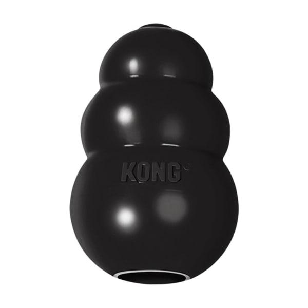 Jouet Kong Extreme noir pour chiens