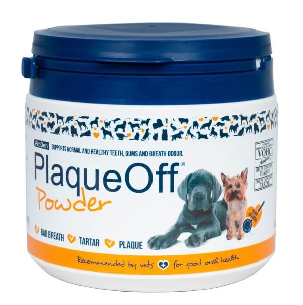 Proden PlaqueOff Powder for Dog & Cat