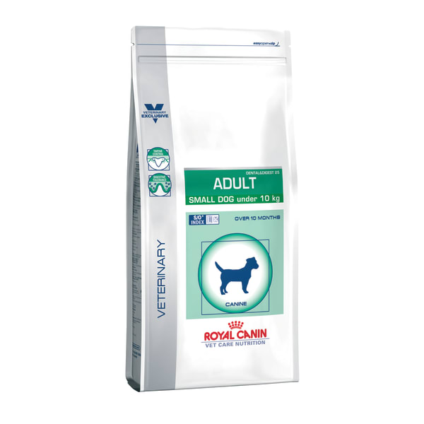 Royal Canin Adult Small Dog Hundefutter