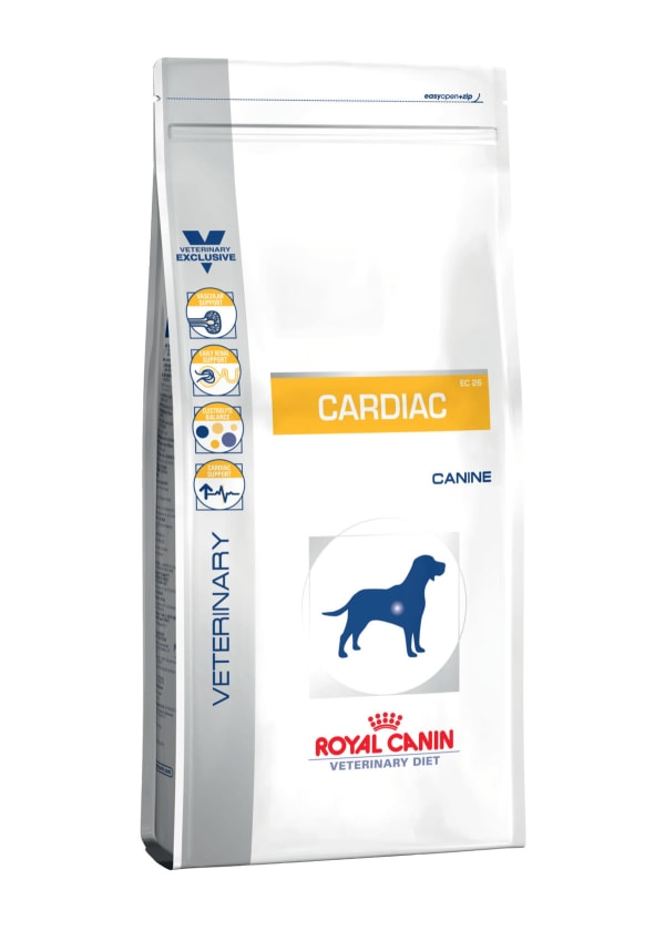 Royal Canin - Vet Diet Canine -  Cardiac