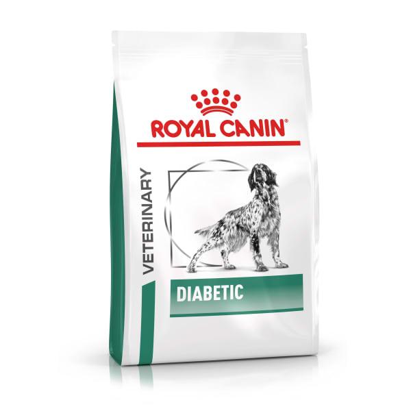 Royal Canin Diabetic Adult Dry Dog Food