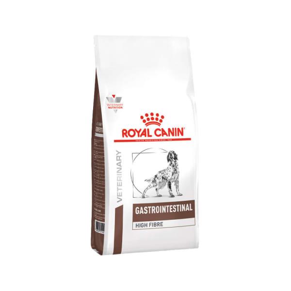 Royal Canin Vet Diet – Fibre Response FR23 für Hunde