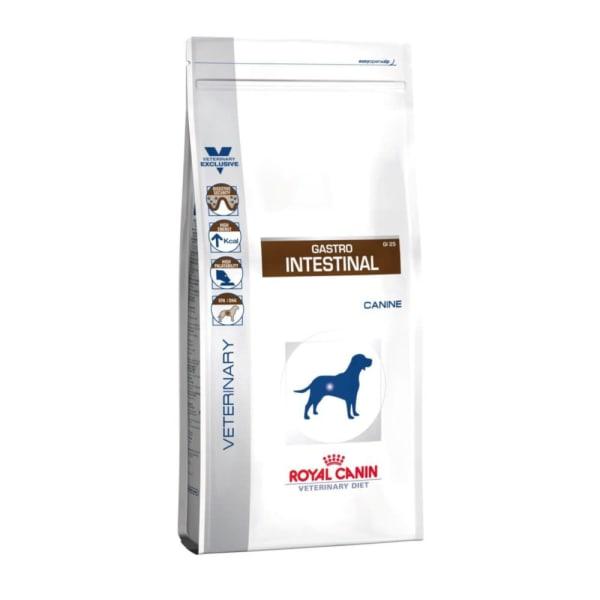 Royal Canin Gastro Intestinal GI 25 Hundefutter