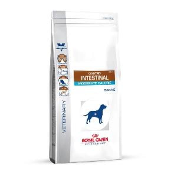 Royal Canin Gastro Intestinal Moderate Calorie GIM 23 Chien
