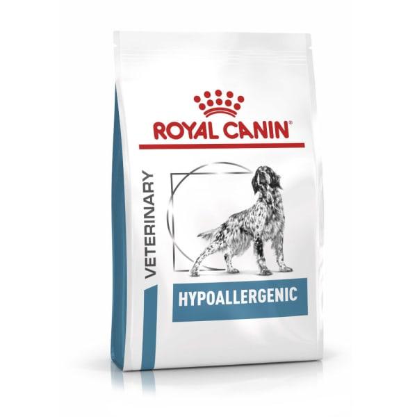 Royal Canin - Vet Diet Canine - Hypoallergenic