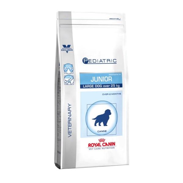 Royal Canin Pediatric Junior Large Dry Dog Food