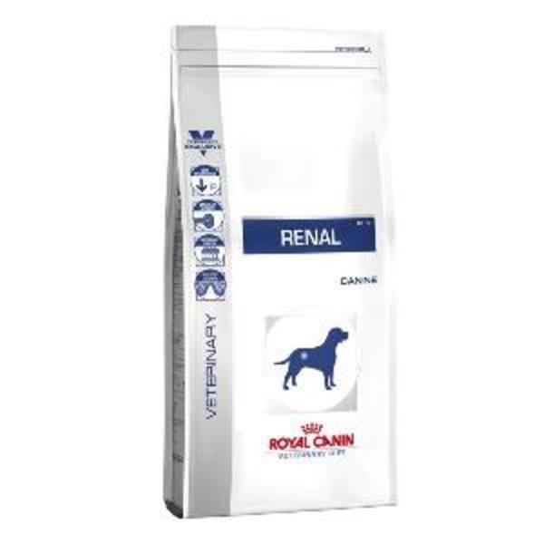 Royal Canin - Vet Diet Canine - Rénal RF14 (ancien RF16)