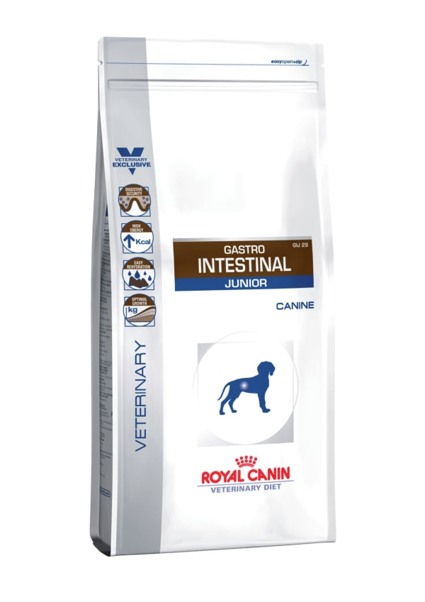 Royal Canin Gastro Intestinal Junior GIJ 29 Chien