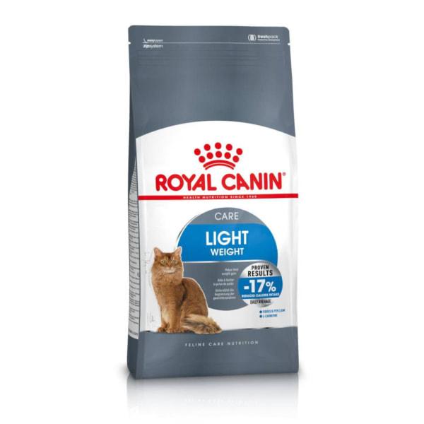 Royal Canin Light Weight Care Katzen Adult Trockenfutter