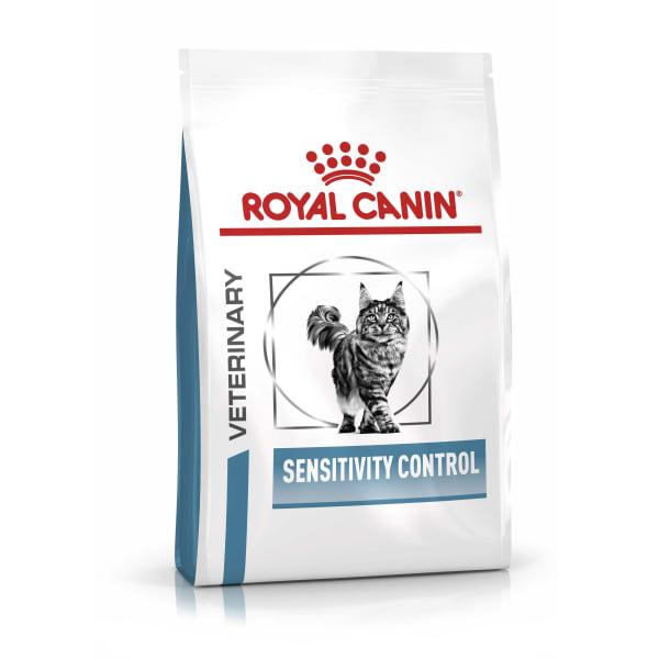 Royal Canin - Vet Diet Féline - Sensitivity Control