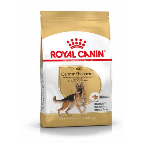 Royal Canin German Shepherd Adult Berger Allemand Plus De 15 Mois 3Kg