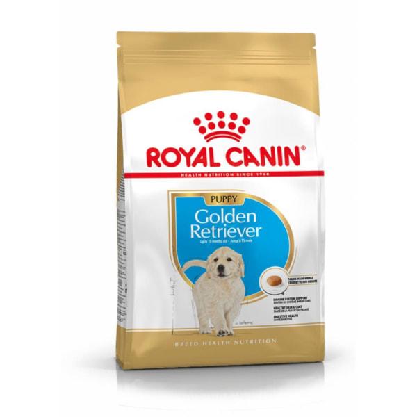 Royal Canin Golden Retriever Hunde Puppy Trockenfutter