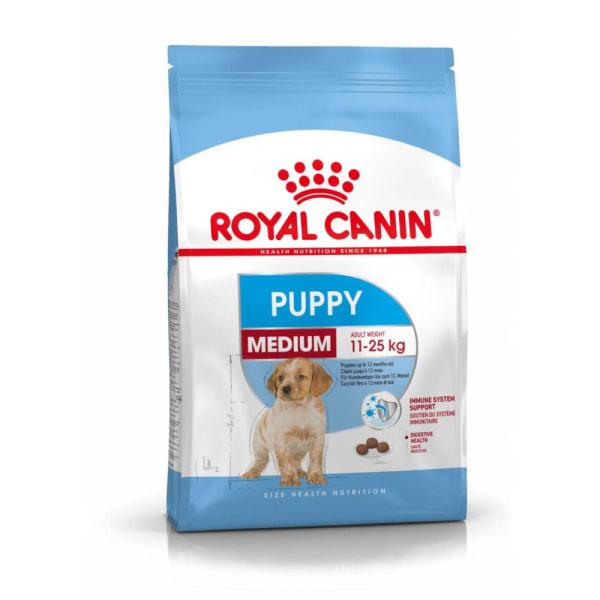 Royal Canin Medium Hunde Puppy Trockenfutter