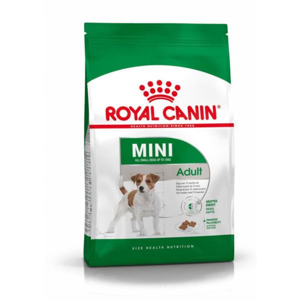 Royal Canin Mini Hunde Adult Trockenfutter