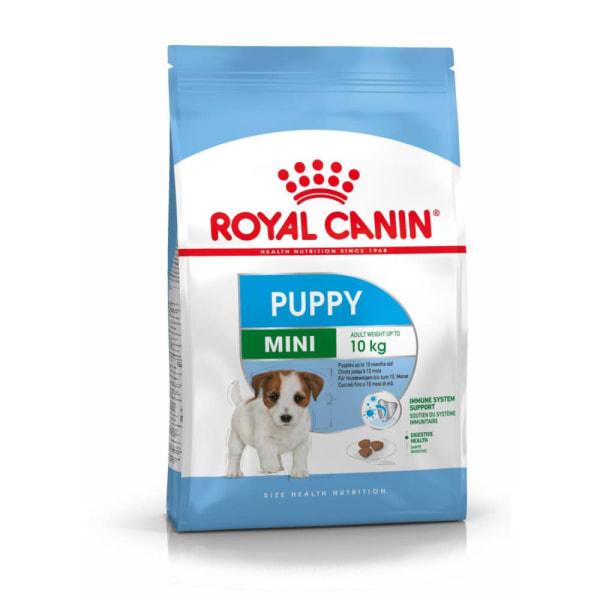Royal Canin Mini Chiot Nourriture Croquettes