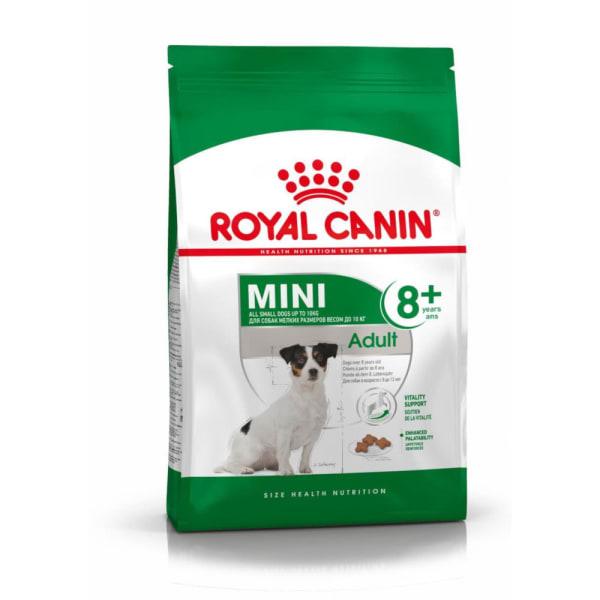 Royal Canin Mini Adulte 8+