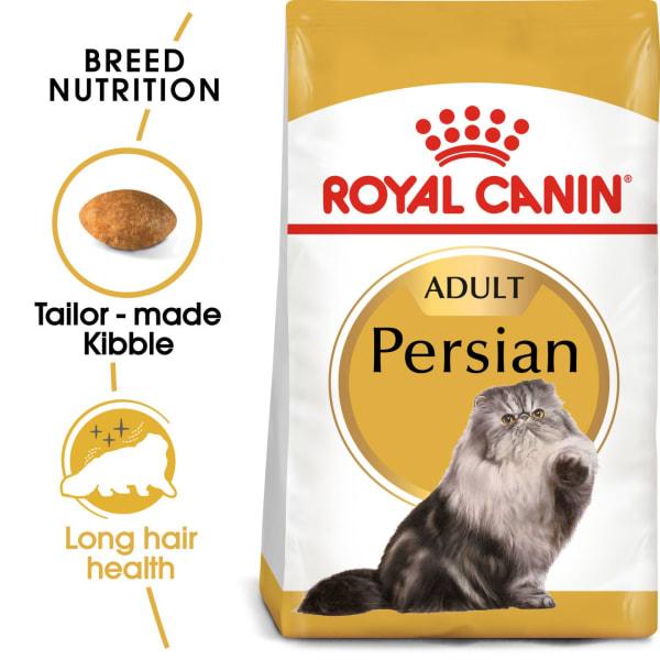 Royal Canin Persian Adult Dry Cat Food