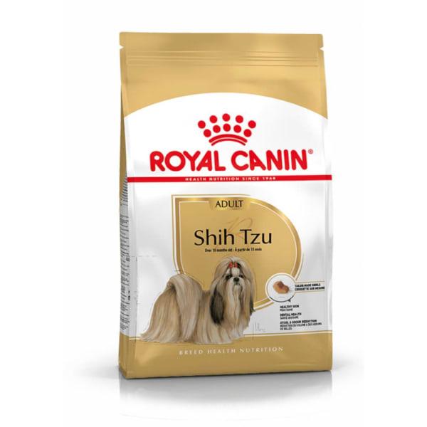 Royal Canin Shiz Tzu Chien Adulte Nourriture Croquettes