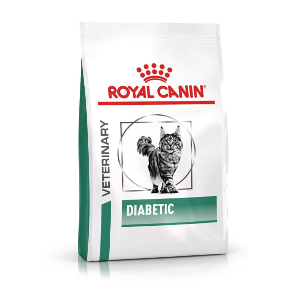 Royal Canin Vet Diet – Diabetic DS 46 für Katzen