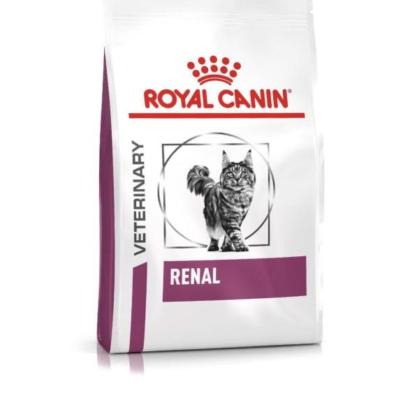 Royal Canin Renal voor katten