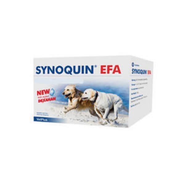 VetPlus Synoquin EFA Chewable Tablets for Medium Dog